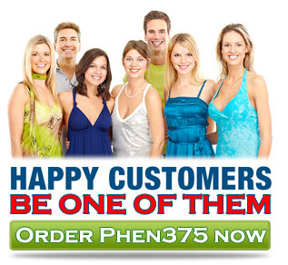 Phen375 testimonials