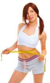 Easy steps to shed extra pounds